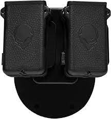 .40/9mm Double Cloak Mag Carrier by Alien Gear Holsters
