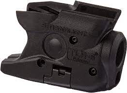 Streamlight TLR-6 w/Red Laser, fits most Glock Railed Pistols