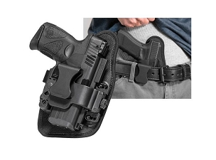 Alien Gear 1911 - 5 inch ShapeShift Appendix Carry Holster