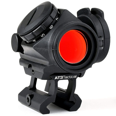 AT3™ RD-50 Micro Red Dot w/ 1