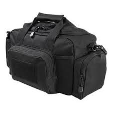 Bulldog XL Deluxe range bag