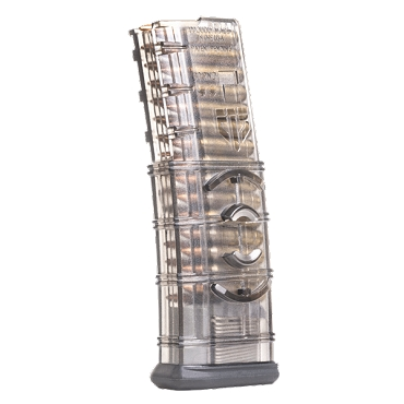 Elite Tactical Systems (ETS) AR556 30rnd Magazine w/coupler