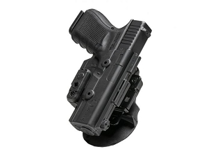 Alien Gear Glock - 19 ShapeShift OWB Paddle Holster
