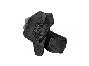 ShapeShift Ankle Carry Expansion Pack by Alien Gear Holsters, Left Hand/Right Foot