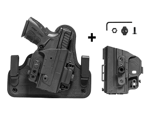 ShapeShift Sig P365 IWB Holster by Alien Gear Holsters